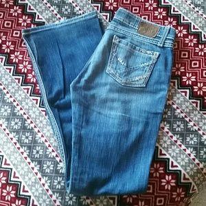 BKE Starlite Jeans 28R